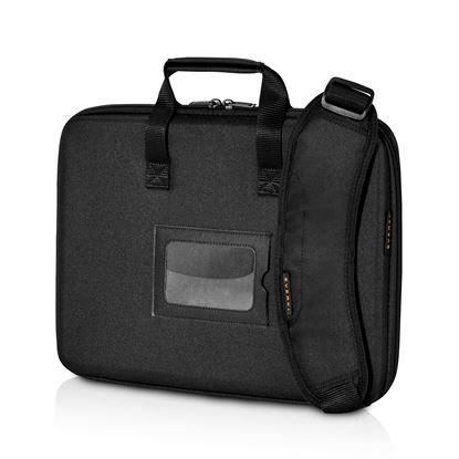 Picture of EVERKI EVA Hard Shell 12.5'~14.1', Laptop case, High Density Memory