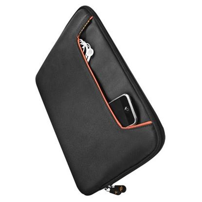 Picture of EVERKI Commute Laptop Sleeve 15.6' Advanced memory foam for protection