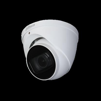 Picture of DAHUA 5MP Starlight HDCVI IR Eyeball Camera. 120dB true WDR.