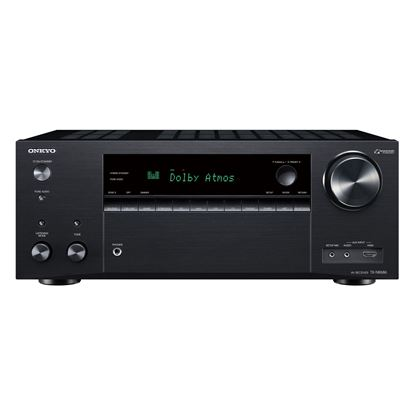 Picture of ONKYO 7.2 Channel Network AV Receiver..
