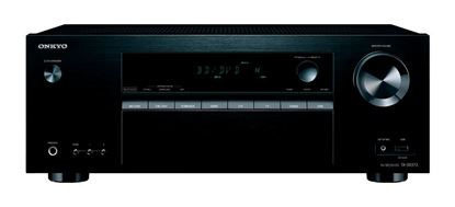 Picture of ONKYO 5.1 Channel AV Receiver. Dolby TrueHD & DTS-HD master audio