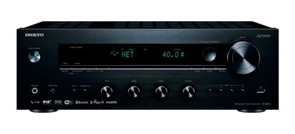 Picture of ONKYO Network Stereo Receiver. Chromecast built in. DTS Play-Fi.