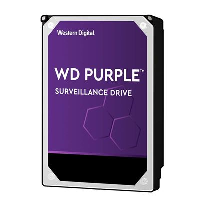 Picture of Additional  2TB HDD to DVR / NVR WD Purple Surveillance Drive