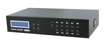 Picture of CYP HDMI 4K2K HDBaseT Lite 8x8 Matrix Switch. 8x HDMI in to 8x