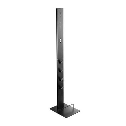 Picture of BRATECK Floor Stand for DYSON Vacuum Cleaner. Designed for models