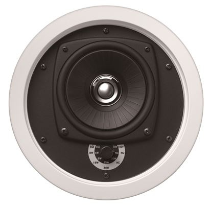 Picture of KEF Commercial Series. 4.5in. LF driver, 19mm tweeter. Uni-Q Array,