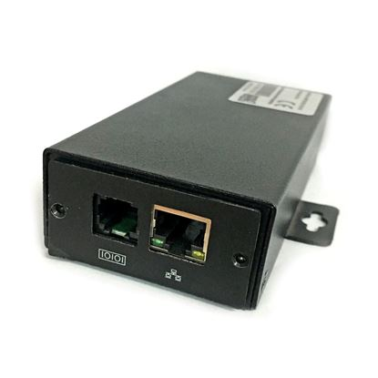 Picture of POWERSHIELD External Comms Box. Allows two Comms Cards to be