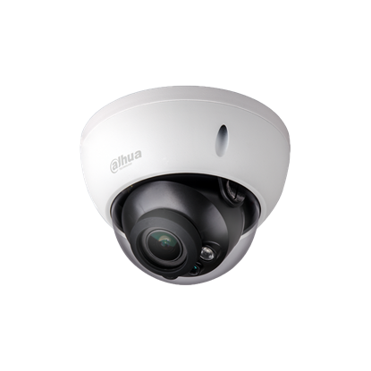 Picture of DAHUA 5MP HDCVI WDR IR Dome Camera 120db True WDR. Max. 20fps@5MP