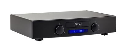 Picture of HEGEL Mohican CD-player Sound Engine, Sanyo CD Drive