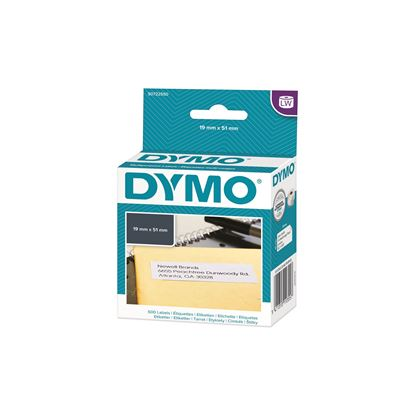 Picture of DYMO Genuine LabelWriter Multi Purpose Labels.1 roll (1000