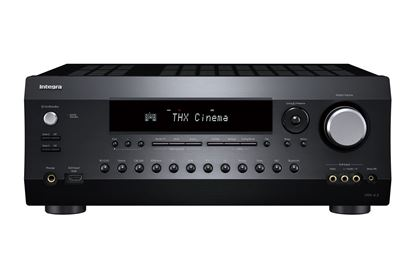 Picture of INTEGRA 9.2 CH  Network AV receiver 3 Powered Zones (2 HDMI, 1 Audio)