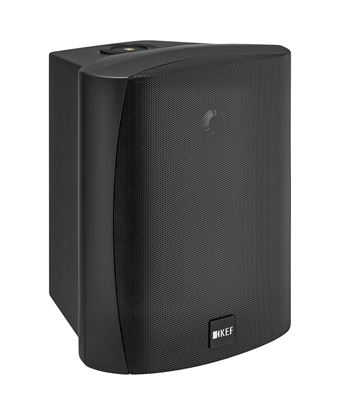 "Picture of KEF 5.25"" 100V/70V Outdoor Speaker Weatherproof sealed enclosu, IP65,"