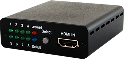 Picture of CYP HDMI / DVI EDID Emulator. Compliant with HDMI and DVI 1.0.