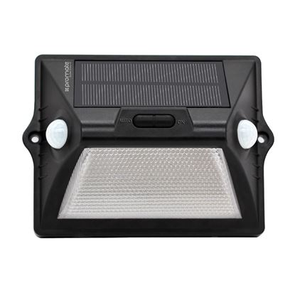 Picture of PROMATE Outdoor Solar LED Light Water and Dust Resistant