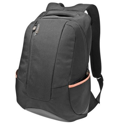 Picture of EVERKI Swift Laptop Backpack 17' Elastic Snug-Fit laptop compartment