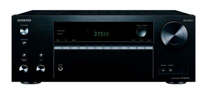Picture of ONKYO 7.2 Channel 2 Zone AV Receiver. HDMI 4 in, 1 out. Dolby