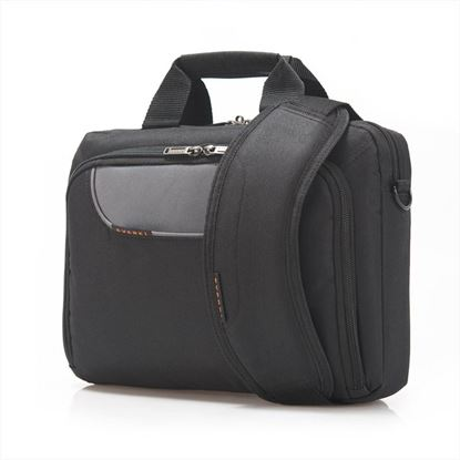 Picture of EVERKI Advance Laptop Briefcase Designed to fit up to 11.6-Inch