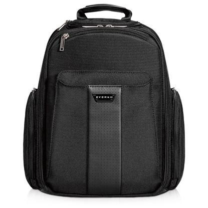 Picture of EVERKI Versa 2 Premium Travel Friendly 15' Laptop Backpack.