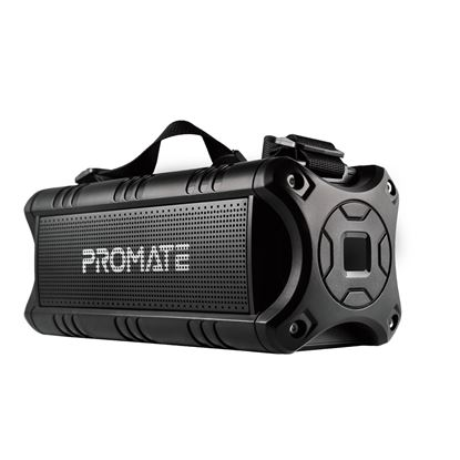 Picture of PROMATE 30W Rugged IPX5 Water-Resistant Bluetooth Wireless