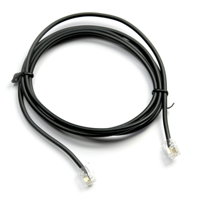 Picture of KONFTEL 6M Microphone Expansion Cable. For when Longer Cables than