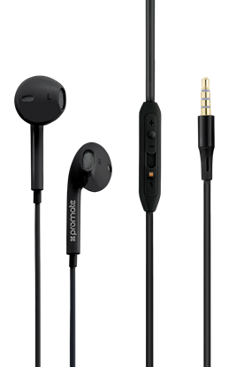 Picture of PROMATE Lightweight High- Performance Stereo Earbuds with
