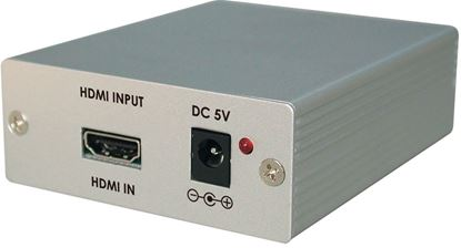 Picture of CYP HDMI to DVI/SPIFF audio converter. Converts digital HDMI to