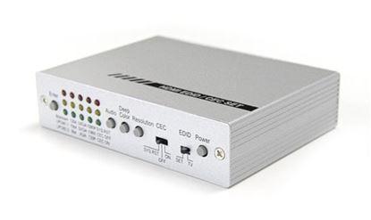 Picture of CYP HDMI v1.3 EDIT/CEC Selector HDMI v1.3 & DVI 1.0 compliant.