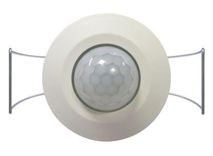 Picture of HOUSEWATCH Indoor Mini Presence Detector. IP55. Detection Range up