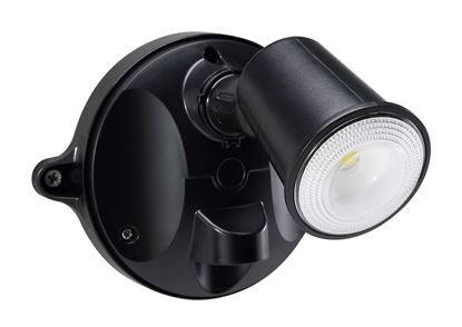 Picture of HOUSEWATCH 10W Single LED Spotlight IP54.1000 Lumens,Stainless Screws,