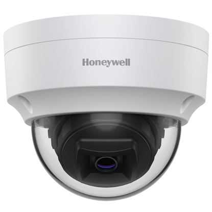 Picture of HONEYWELL 30 Series 5MP WDR IR IP Dome Camera with 2.8mm Fixed Lens.