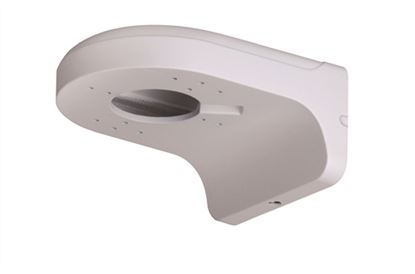 Picture of HONEYWELL Performance Series Wall Mount Bracket. Off-White.
