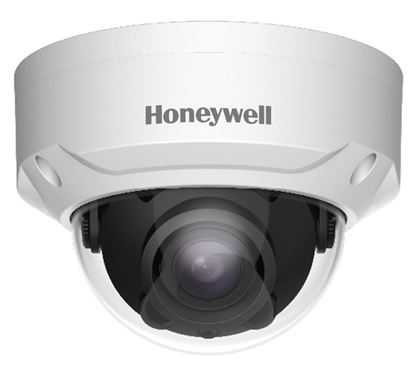 Picture of HONEYWELL 8MP Network Rugged Mini-Dome Camera, 2 IR LEDs.