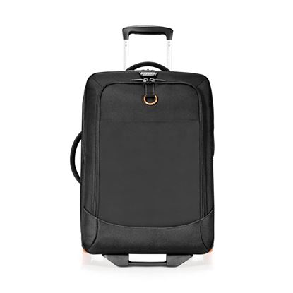 "Picture of EVERKI Wheeled 420 Laptop Trolley Bag. Designed to Fit 15"" to 18.4"""