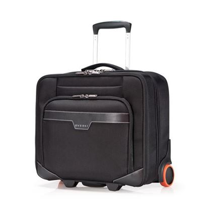 Picture of EVERKI Journey 16' Laptop Trolley Magnetic quick access pocket