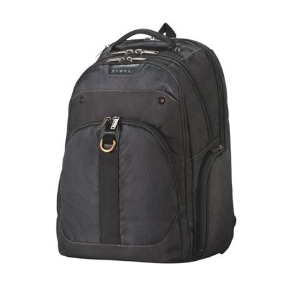 Picture of EVERKI Atlas Laptop Backpack 13'~17'. Adjustable laptop