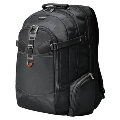 "Picture of EVERKI Titan 18.4"" Business Travel Friendly Laptop Backpack."