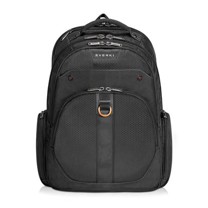 Picture of EVERKI Atlas Checkpoint Friendly Laptop Backpack, 11'~15.6'