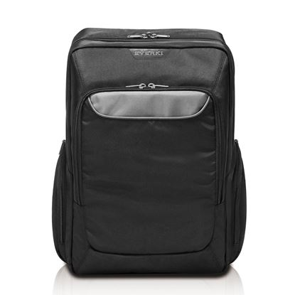 Picture of EVERKI Advance Laptop Backpack. Up to 15.6'. Dedicated Pockets for an