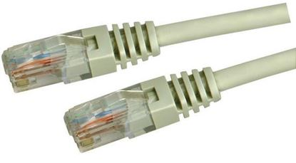 Picture of DYNAMIX 35m Cat5e Beige UTP Patch Lead (T568A Specification) 100MHz