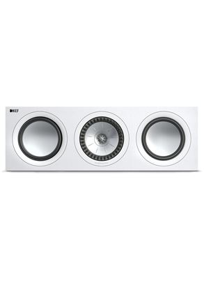 Picture of KEF Centre Channel Speaker. Two & half-way bass reflex. Uni-Q