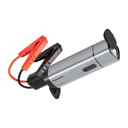 Picture of PROMATE 900A/12V Battery Jump Starter Power Bank, 15000mAh.
