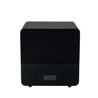 Picture of KEF KF92 Subwoofer Dual 9-inch base drivers, 1000W RMS