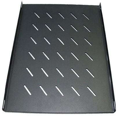 Picture of DYNAMIX Fixed Shelf for 1200mm Deep Cabinet. Black Colour.