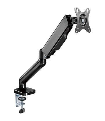 Picture of BRATECK Elegant 13'-27' Counter Balance Monitor Desk Mount. Max