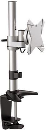 Picture of BRATECK 13'-27' Monitor desk Mount Rotate, tilt and swivel. Supports