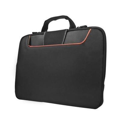 Picture of EVERKI Commute Laptop Sleeve 15.6'. Advanced memory foam for