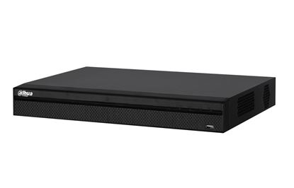 Picture of DAHUA 16 Channel PoE Pro NVR (No HDD). 12MP Max. H.265+.