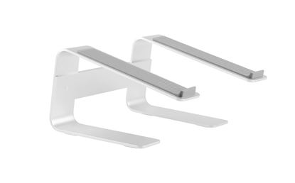 Picture of BRATECK High-Rise Ergonomic Laptop Riser Stand. Elevate the Screen to