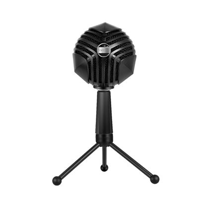 Picture of VERTUX Gaming High Definition Microphone with Flexible Gooseneck