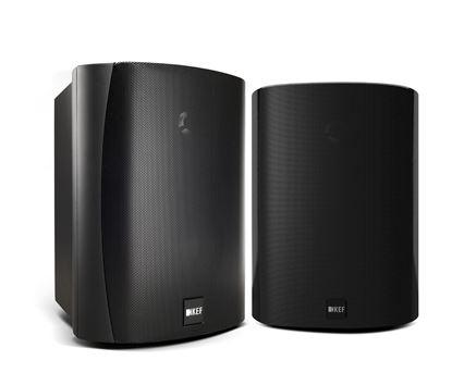 Picture of KEF 5.25' Weatherproof Outdoor Speaker. 2-Way sealed box. IP65